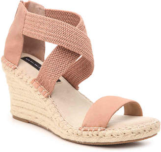 Steven by Steve Madden Excited Espadrille Wedge Sandal - Women's