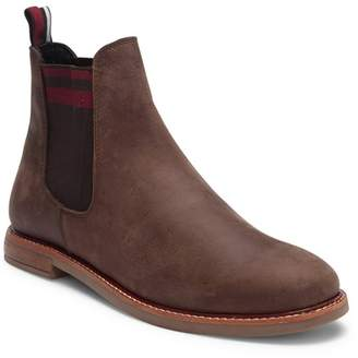 Ben Sherman Brent Leather Chelsea Boot
