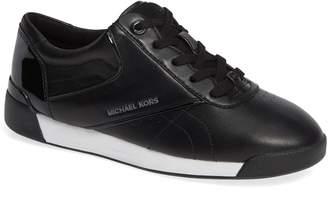 MICHAEL Michael Kors Addie Lace-Up Sneaker