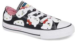 Converse Chuck Taylor(R) All Star(R) Hello Kitty(R) Sneaker