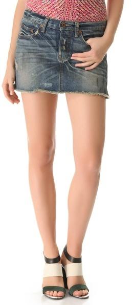 NSF Donia Mini Skirt