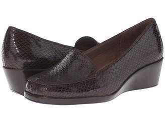 Aerosoles Final Exam Women's Wedge Shoes