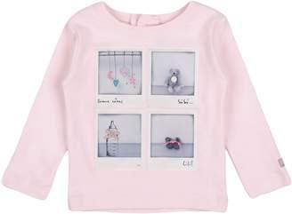Lili Gaufrette T-shirts - Item 12022130WI