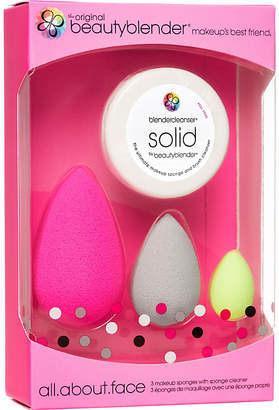Beautyblender All about face set $38 thestylecure.com
