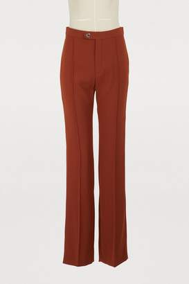 Chloé Tailored pants