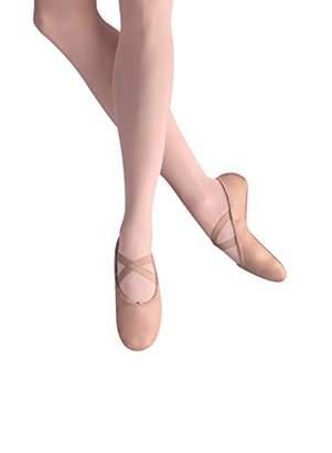 Leo Women's Ensemble Split Sole Dance Shoe