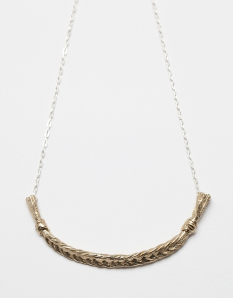 In God We Trust Pippi Necklace