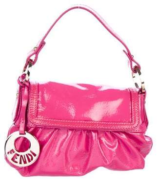Fendi Mini Chef Flap Bag
