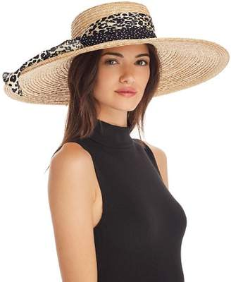 Eugenia Kim Lexie Straw Hat