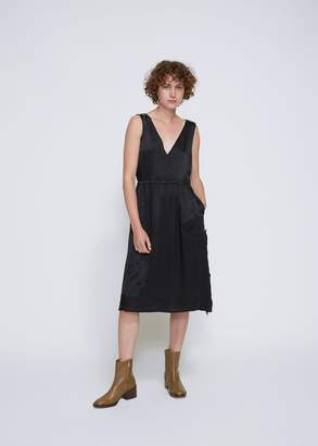 Raquel Allegra Tank Midi Dress