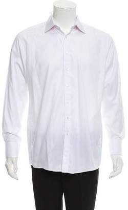 Thomas Pink The Sterling Slim Fit Shirt