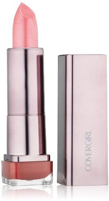 Covergirl Lip Perfection Lipstick Soulmate 320, 0.12-Ounce $12.39 thestylecure.com
