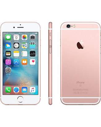 Apple iPhone 6s 128GB Bundle