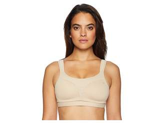 Champion Spot Comfort(r) Full-Support Sports Bra