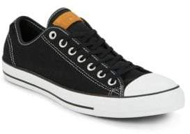 Converse Low-Top Knit Sneakers