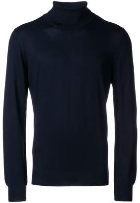 Tagliatore long sleeved sweater