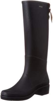 Aigle Womens Miss Juliette A Tall Rubber Boots 40 EU