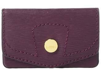 Lodis Bel Air RFID Maya Card Case