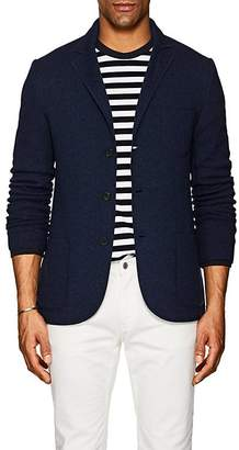 Barneys New York Men's Cashmere Sportcoat Cardigan