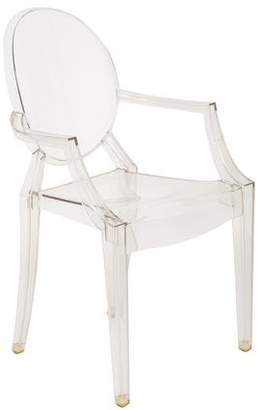Kartell Louis Ghost Chair