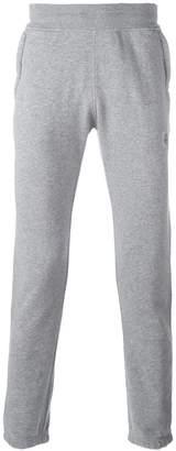 Stone Island slim-fit track pants