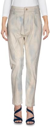 Cycle Denim pants - Item 42609758QV