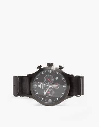 Military Watch Co. MIL-TEC MKVI PVD Pilots Chrono