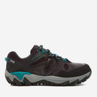 Merrell Women's All Out Blaze 2 GORE-TEX Hiking Shoes