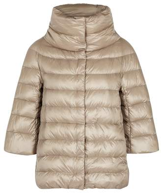 Herno Iconic Aminta Quilted Shell Jacket