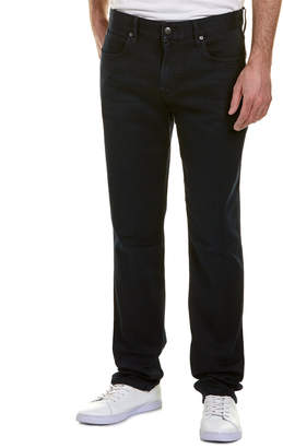 Joe's Jeans Savile Row Ledger Slim Straight Leg
