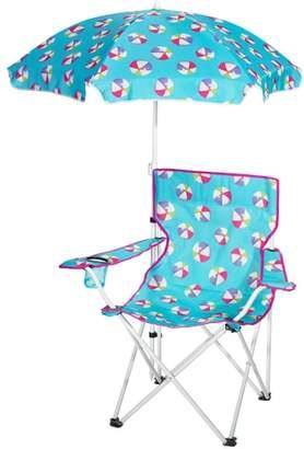 3C4G Umbrella Beach Chair