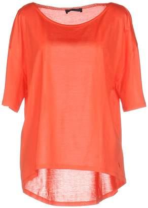 Tru Trussardi T-shirts - Item 37944840EV