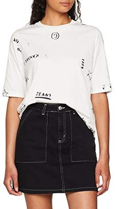 Lee Women's Graphic Tee T-Shirt