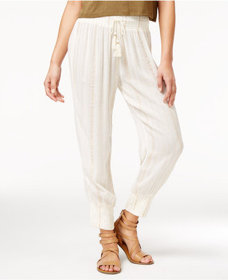 American Rag Printed Soft Pants, Only at Macy's $44.50 thestylecure.com