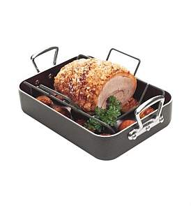 Raco Roaster With Rack Non-Stick