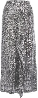 Roland Mouret Lowit sequin pencil skirt