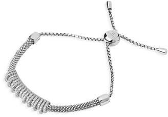 Links of London Starlight Crown Slider Bracelet