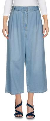 Tibi Denim trousers
