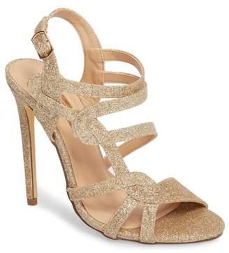 Ralph Lauren Lorraine Gidget Sparkle Sandal