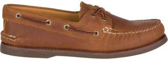 Sperry Top Sider Gold A/O 2-Eye Shoe - Men's