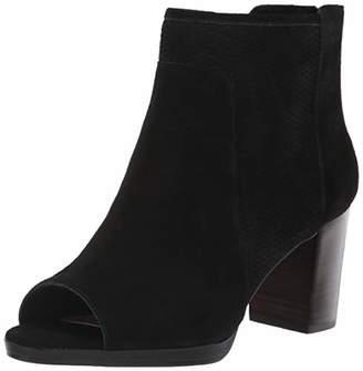 Bella Vita Women's Luna Ankle Boot