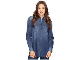 AG Adriano Goldschmied Hartley Shirt Women's Clothing