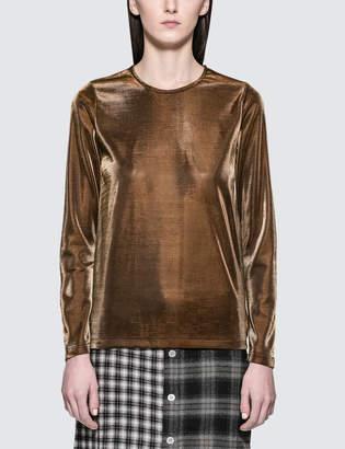 Stussy Spirit Lurex L/S T-Shirt