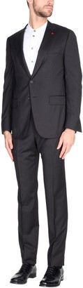 Isaia Suits - Item 49393786AM