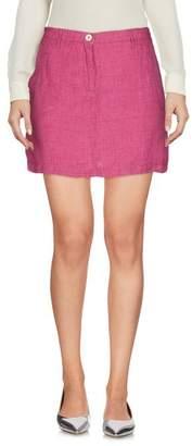 Massimo Alba Mini skirt