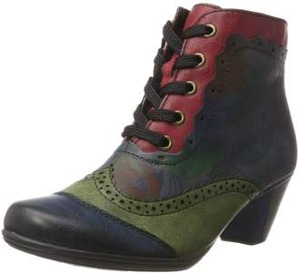 Rieker women's Synthetic boots