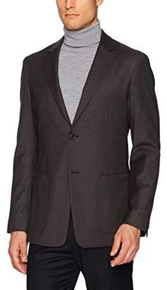 Theory Men's Nailhead Suit Jacket