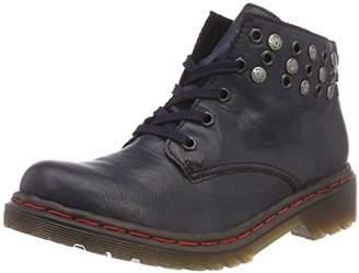 Rieker Women's M8238 Desert Boots