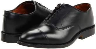 Allen Edmonds Park Avenue Men's Lace Up Cap Toe Shoes