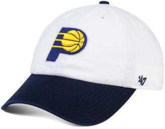 '47 Indiana Pacers 2-Tone Clean Up Cap